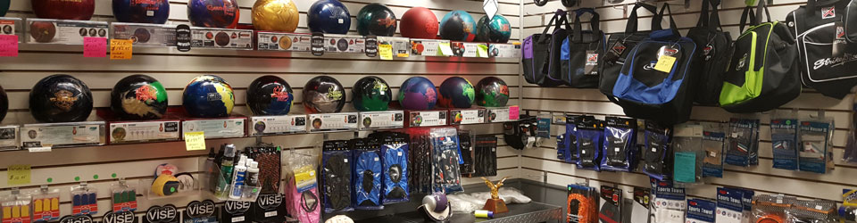 New Approach Pro Shop – Bowling Balls, Shoes, Bags, Lessons & More